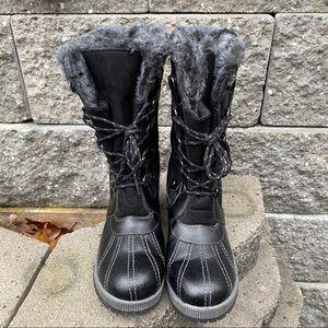 EUC Sporto winder boots